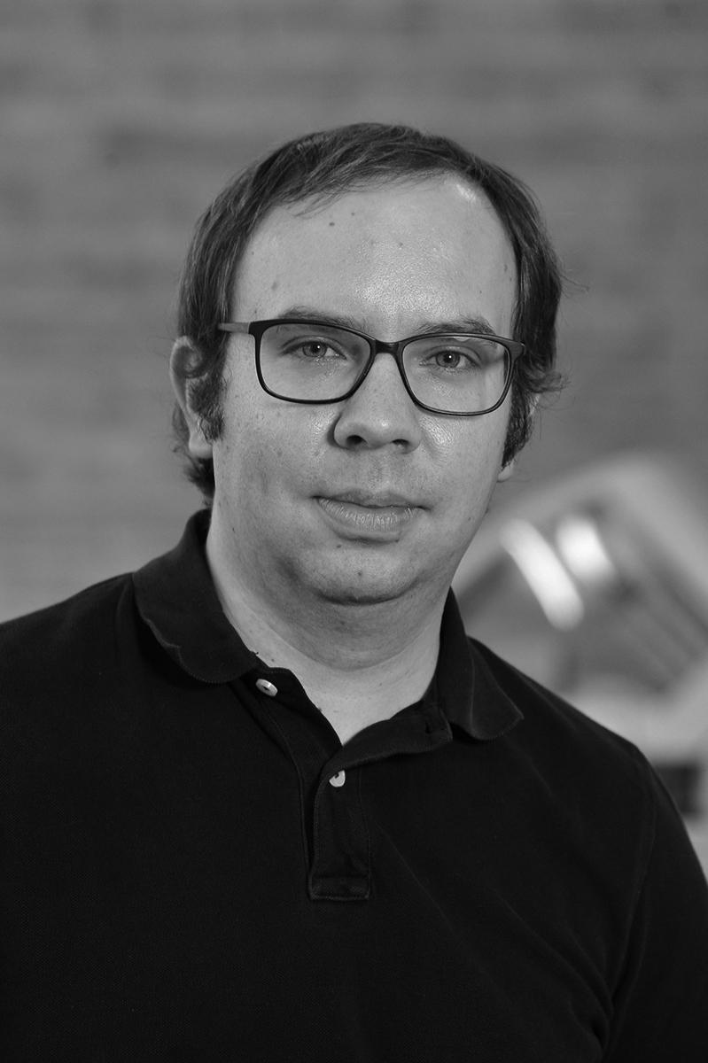 Allan Müller