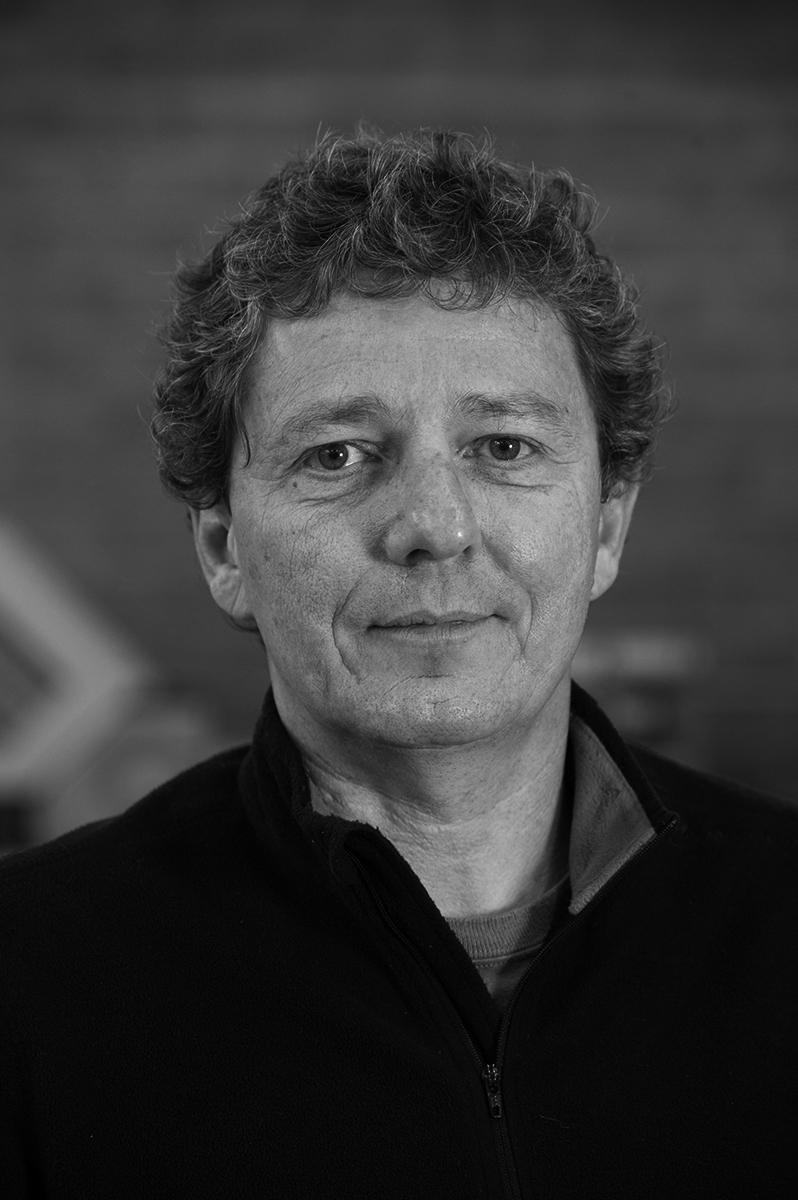 Christophe Carisey