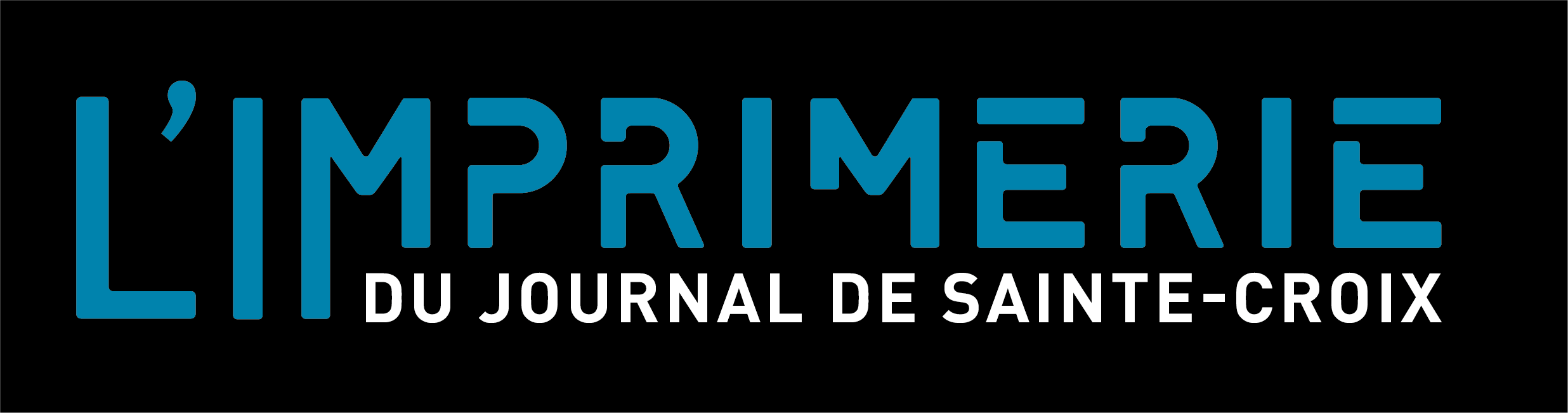 Imprimerie du Journal de Sainte-Croix