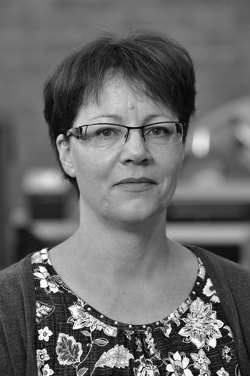 Patricia Leuba